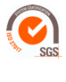 ISO 27017:2013 SGS