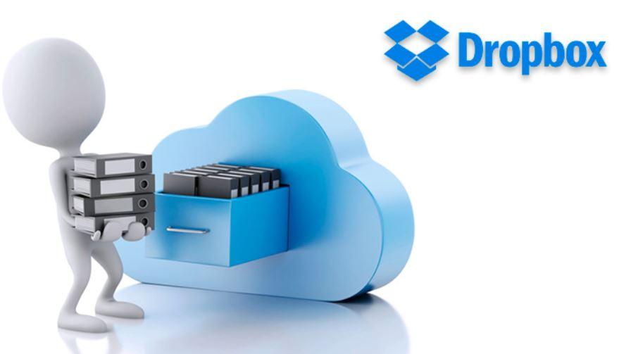 Numintec y Dropbox, el sistema más sencillo y ágil para archivar todas las comunicaciones
