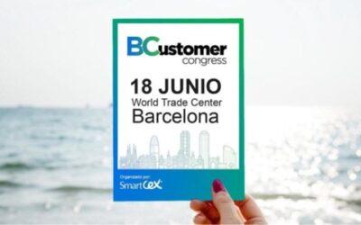Numintec participa en el BCustomer Congress 2019 en Barcelona