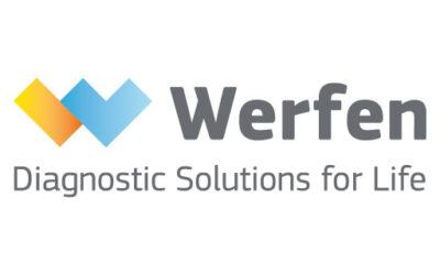 Werfen contrata los servicios de Numintec