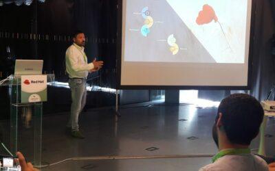 Numintec estuvo presente con stand en el OpenExpo 19 de Madrid