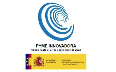 Numintec recibe el sello de 'Pyme Innovadora'