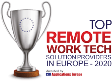 Numintec - Remote Work tech solution providers europe 2020